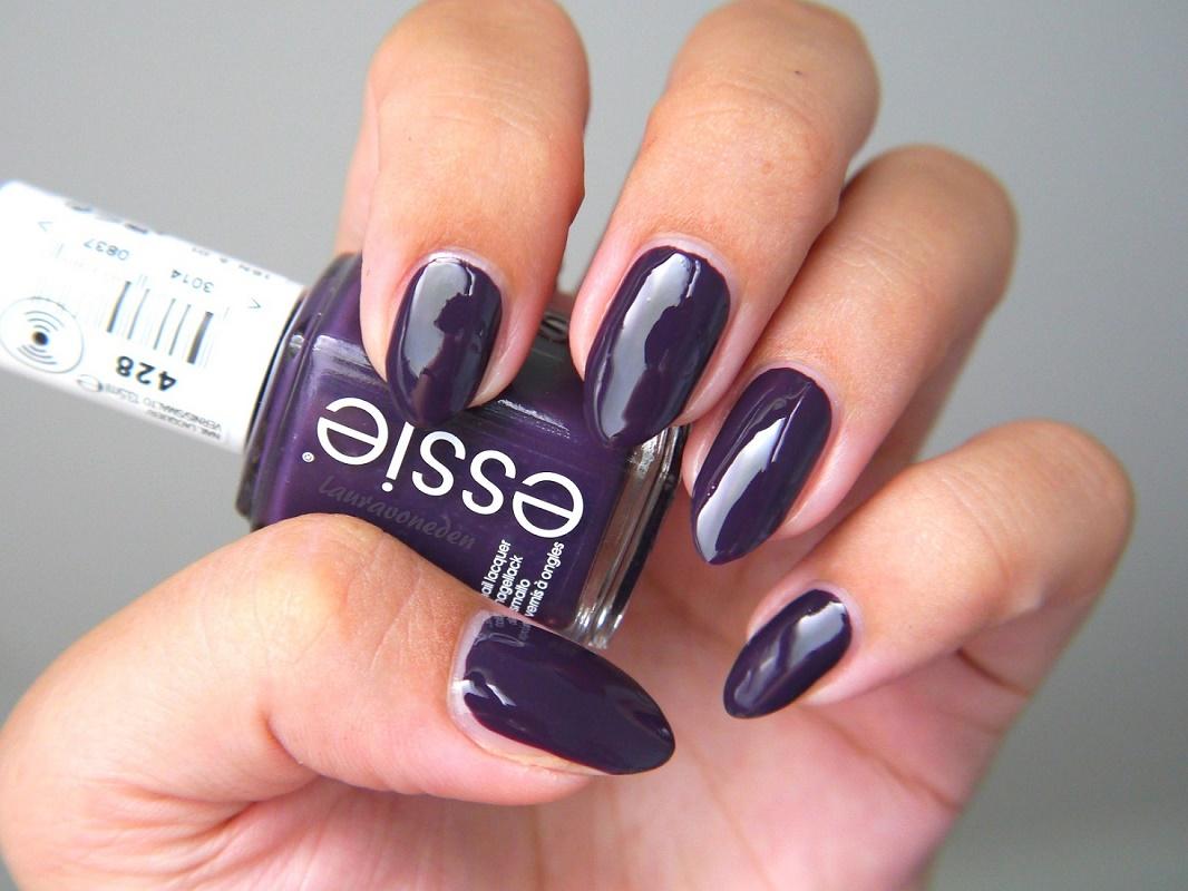 Essie Herbst 2016 - Kimono-Over