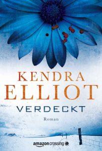 Kendra Elliot - Verdeckt