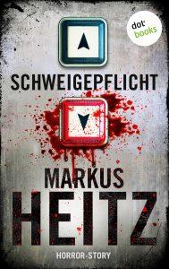Markus Heitz Schweigepflicht