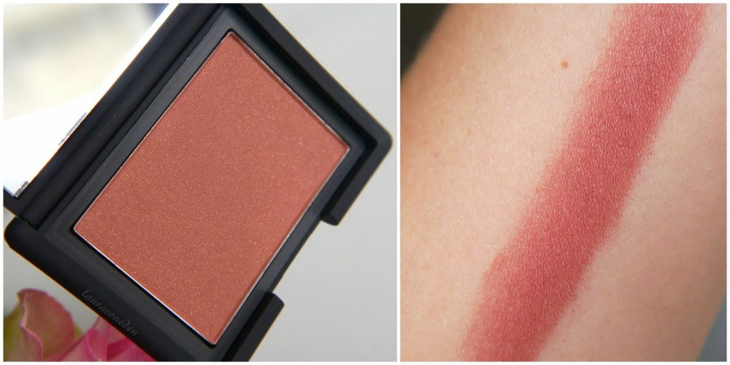 Nars Blush Lovejoy