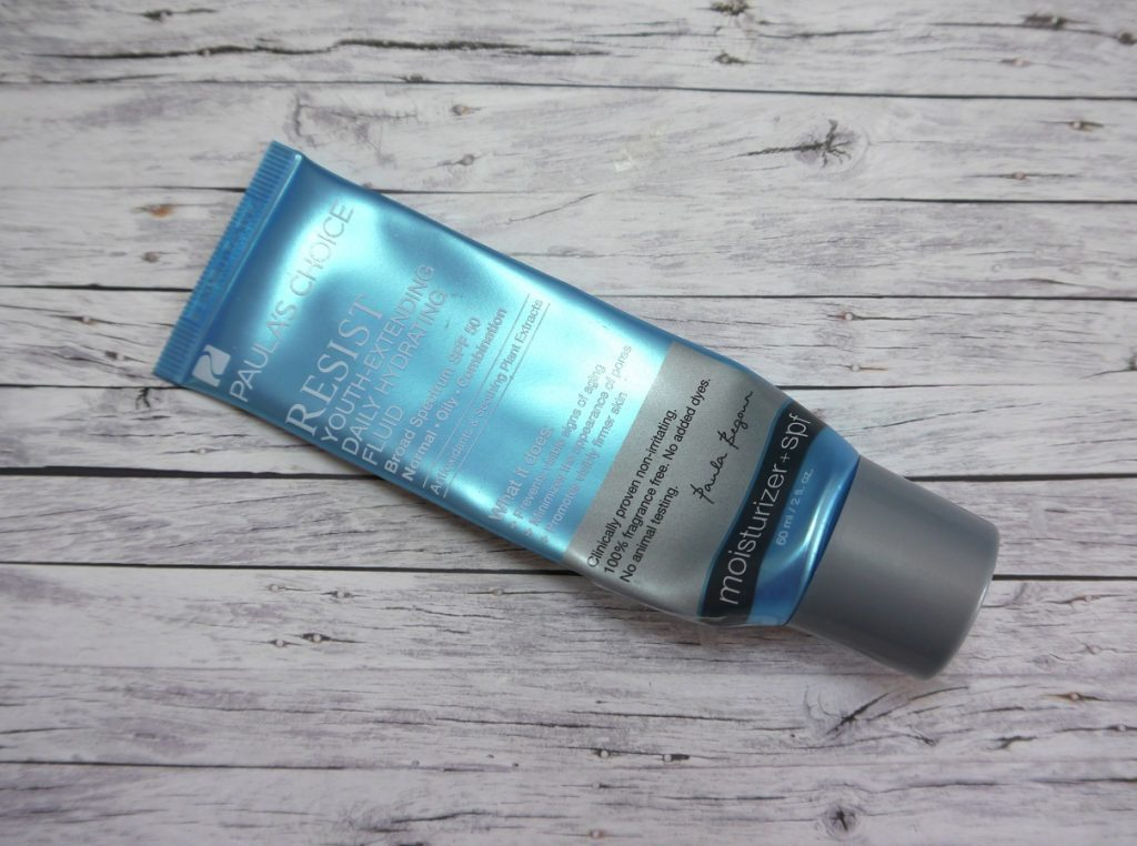 Resist Youth-Extending Daily Hydrating Fluid
