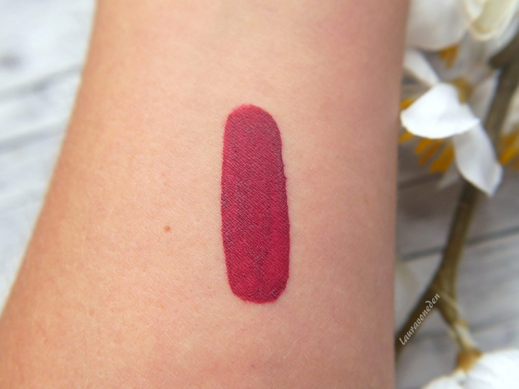 Lime Crime Beet It
