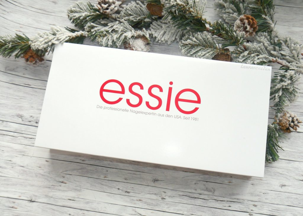 Essie Winter 2016 LE