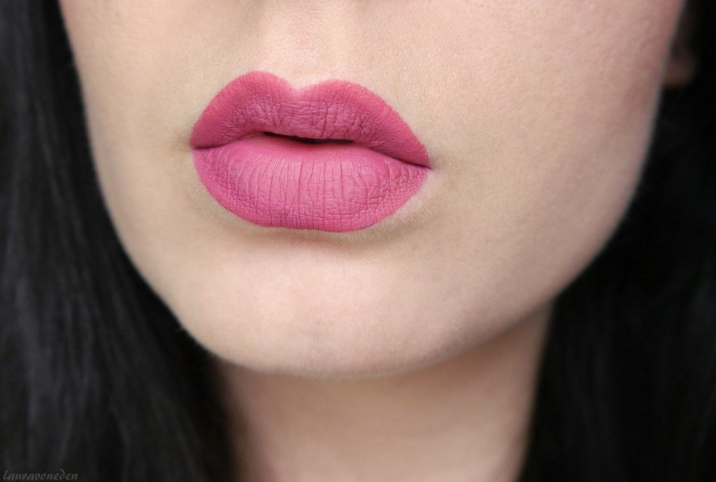 Lime Crime Velvetines Polly
