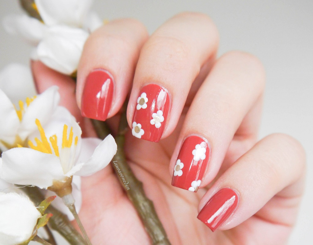 Nagellack] Frühlingserwachen mit Essie In Stitches – Laura von Eden